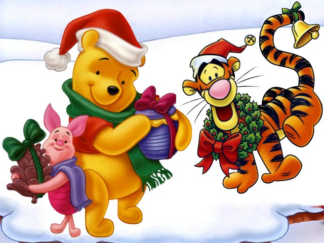 Disney Winnie the Pooh Piglet and Tigger with Christmas Presents Wallpaper - Beautiful wallpaper with Winnie the Pooh, Piglet and Tigger, amusing friends from A. A. Milne's books and beloved cartoon characters, featured in many productions by Walt Disney, which enjoy the Christmas presents. - , Disney, Winnie, Pooh, Piglet, Tigger, Christmas, presents, present, wallpaper, wallpapers, cartoon, cartoons, holiday, holidays, beautiful, amusing, friends, friend, Milne, books, book, beloved, characters, character, productions, production, Walt - Beautiful wallpaper with Winnie the Pooh, Piglet and Tigger, amusing friends from A. A. Milne's books and beloved cartoon characters, featured in many productions by Walt Disney, which enjoy the Christmas presents. Подреждайте безплатни онлайн Disney Winnie the Pooh Piglet and Tigger with Christmas Presents Wallpaper пъзел игри или изпратете Disney Winnie the Pooh Piglet and Tigger with Christmas Presents Wallpaper пъзел игра поздравителна картичка  от puzzles-games.eu.. Disney Winnie the Pooh Piglet and Tigger with Christmas Presents Wallpaper пъзел, пъзели, пъзели игри, puzzles-games.eu, пъзел игри, online пъзел игри, free пъзел игри, free online пъзел игри, Disney Winnie the Pooh Piglet and Tigger with Christmas Presents Wallpaper free пъзел игра, Disney Winnie the Pooh Piglet and Tigger with Christmas Presents Wallpaper online пъзел игра, jigsaw puzzles, Disney Winnie the Pooh Piglet and Tigger with Christmas Presents Wallpaper jigsaw puzzle, jigsaw puzzle games, jigsaw puzzles games, Disney Winnie the Pooh Piglet and Tigger with Christmas Presents Wallpaper пъзел игра картичка, пъзели игри картички, Disney Winnie the Pooh Piglet and Tigger with Christmas Presents Wallpaper пъзел игра поздравителна картичка